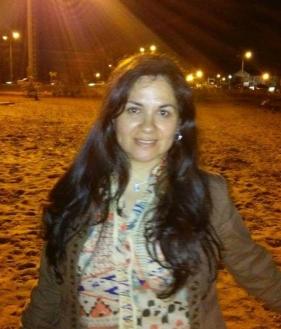 Silvina Noguera García