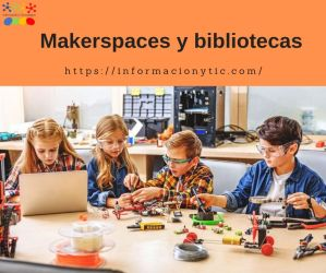 flyer-del-curso. Fuente: Ultimate Makerspace Resource Guide