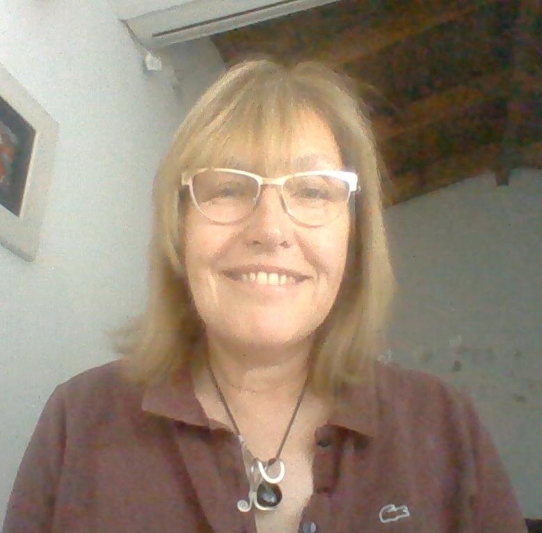 foto de Diana Rodríguez Palchevich