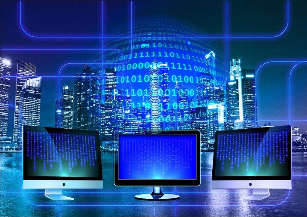 dispositivos y redes conectados