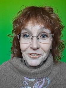 Diana Rodríguez Palchevich