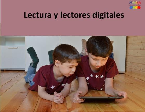 Lectura y lectores digitales