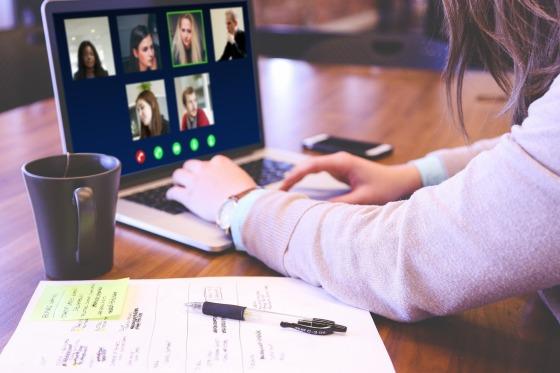 videoconferencia de educación